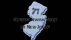 Reform Jewish Voice of New Jersey