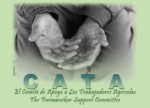 CATA Logo showing that they've joined with more than 50 organizations to take action on climate change.