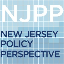 New Jersey Policy Perspectivelogo showing that they have joined with more than 50 organizations in support of action on climate change