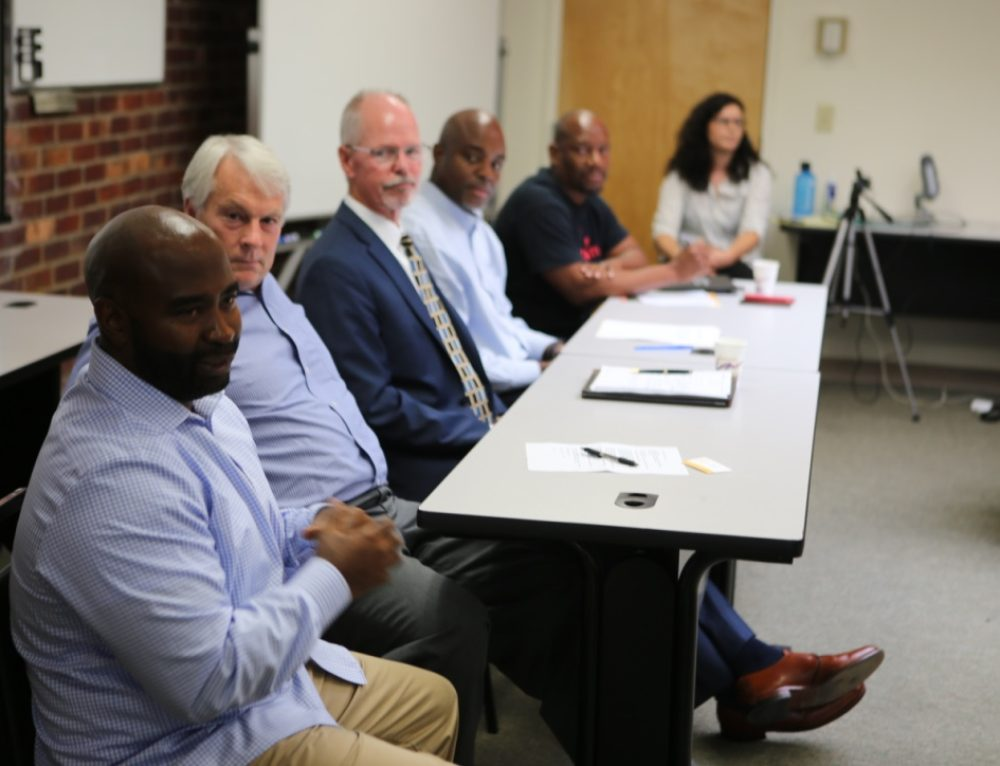 Event Recap: Energy Efficiency Job Training Enriches Communities