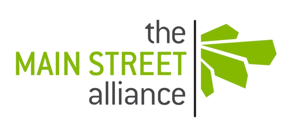 Main Street Alliance New Jersey fights climate change in New Jersey by joining Jersey Renews